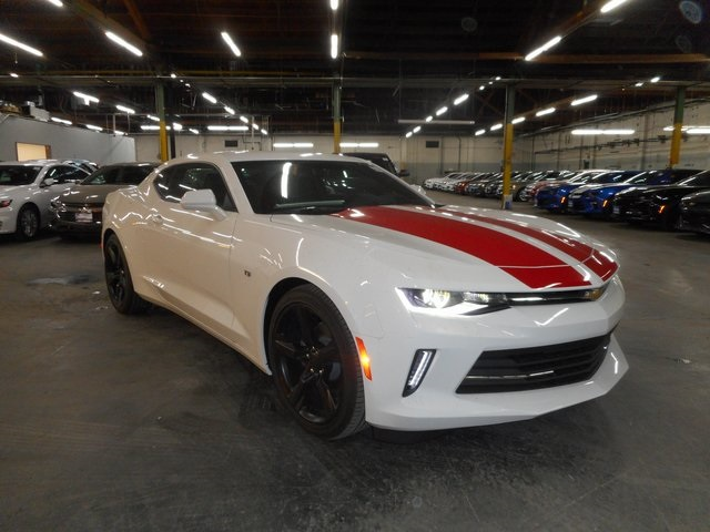 new 2017 chevrolet camaro 2lt 2d coupe in merrillville. Black Bedroom Furniture Sets. Home Design Ideas