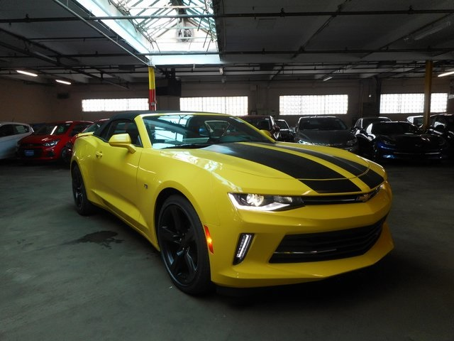 new 2017 chevrolet camaro 2lt 2d convertible in. Black Bedroom Furniture Sets. Home Design Ideas