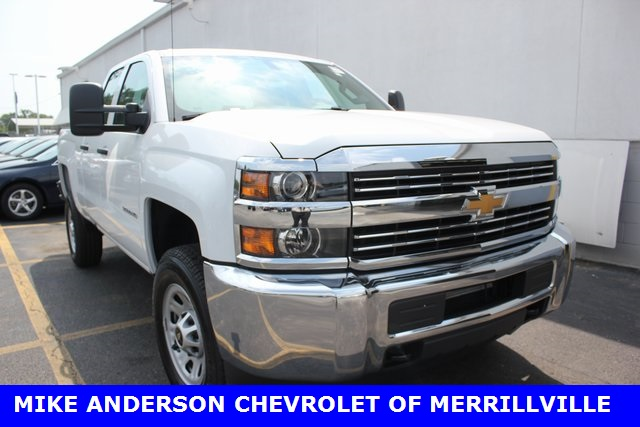 2018 chevrolet 2500hd.  2018 new 2018 chevrolet silverado 2500hd work truck intended chevrolet 2500hd d