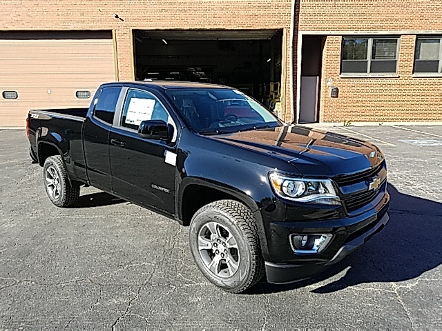 2018 chevrolet z71. interesting z71 new 2018 chevrolet colorado z71 throughout chevrolet z71