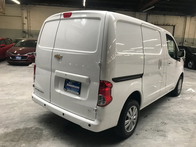 new 2017 chevrolet city express 1lt 3d cargo van in. Black Bedroom Furniture Sets. Home Design Ideas